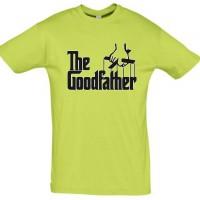 The goodfhater T-särk