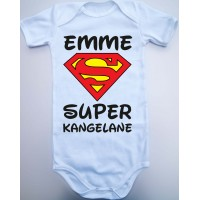 Emme super kangelane body