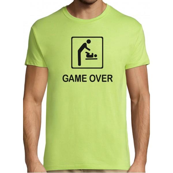 Game over T-särk
