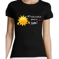 Päikeselist päeva Kallis! särk T-särk