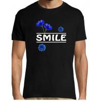 Smile 2 T-särk Meestele / Naistele