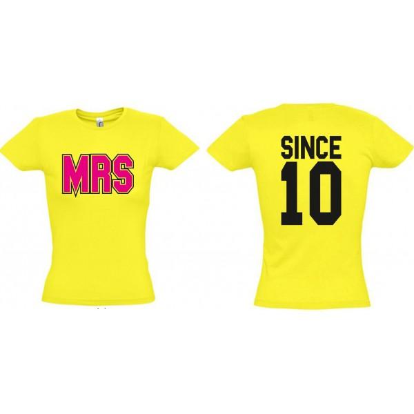 MRS since