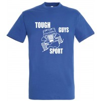 Tough guys sport T-särk