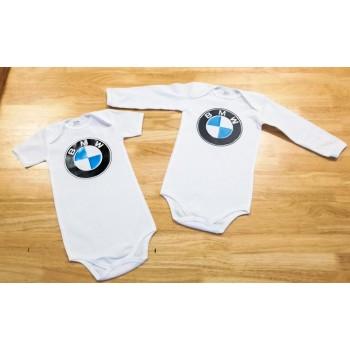 BMW beebi body ja/või laste T-särk