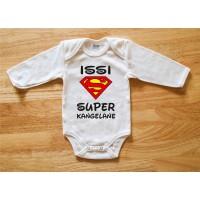 Issi superkangelane