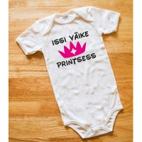 Issi väike printsess
