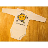 Issi väike päike Body
