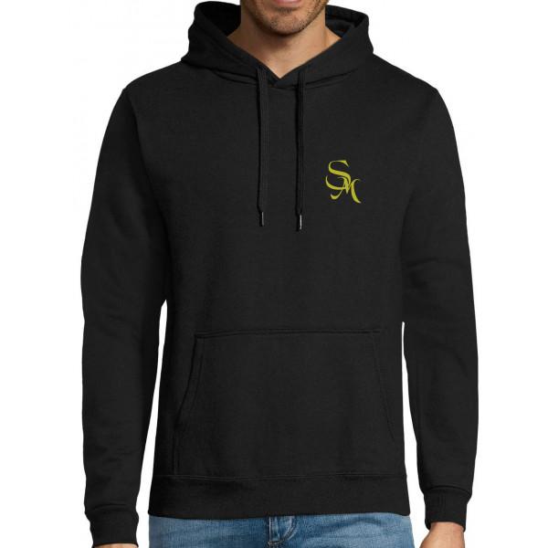 SM Logoga Dressipluus / Unisex / Naistele kui Meestele