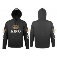 KING DRESSIPLUUS