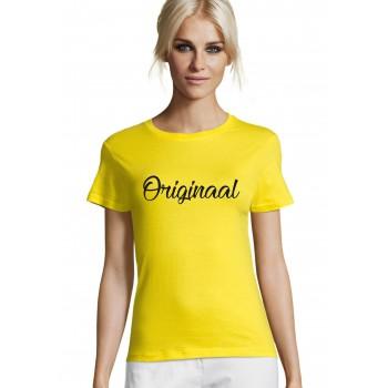 Originaal T-särk naistele