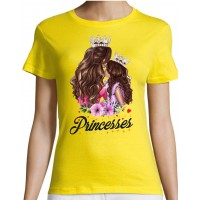 Princesses  T-särk