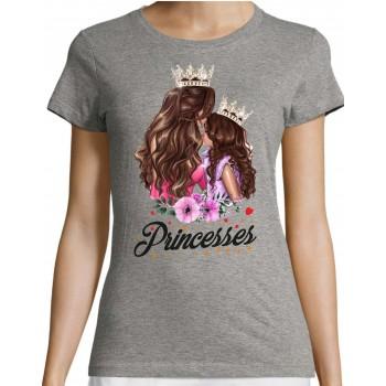 Princesses  T-särk