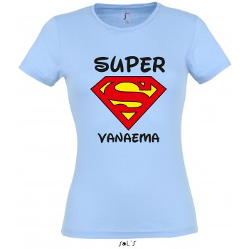 Super vanaema T-särk