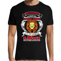 Ära kunagi alahinda alahinda meest, kes on sündinud Lõvi tähtkujus T-särk