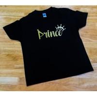 Prince (kuldse kirjaga)