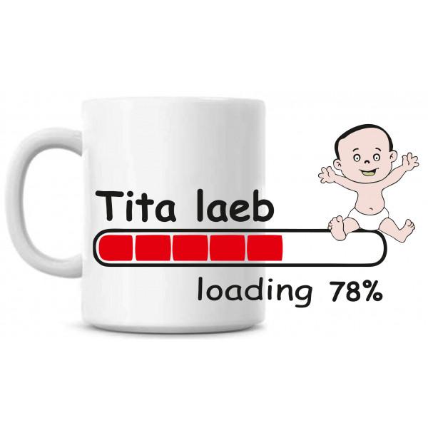 Tita laeb Tass