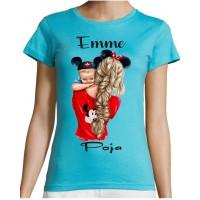 Emme Poja - Naiste  T-särk
