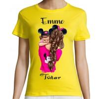Emme Tütar - Naiste  T-särk