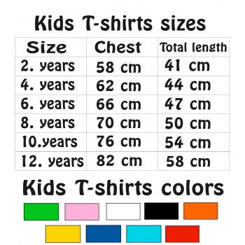 Laste T-särgid
