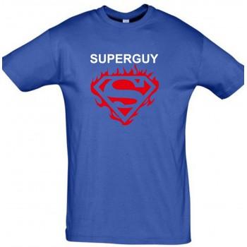 Superguy T-särk