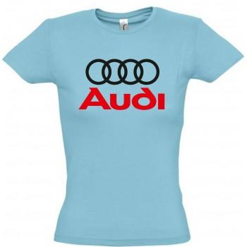 Audi T-särk