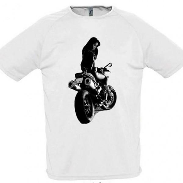 Bike 70EY T särk