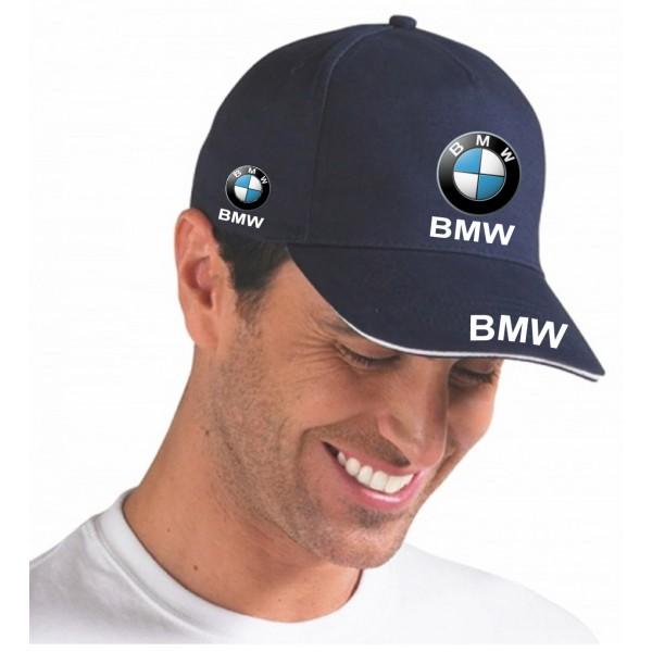 BMW nokamüts