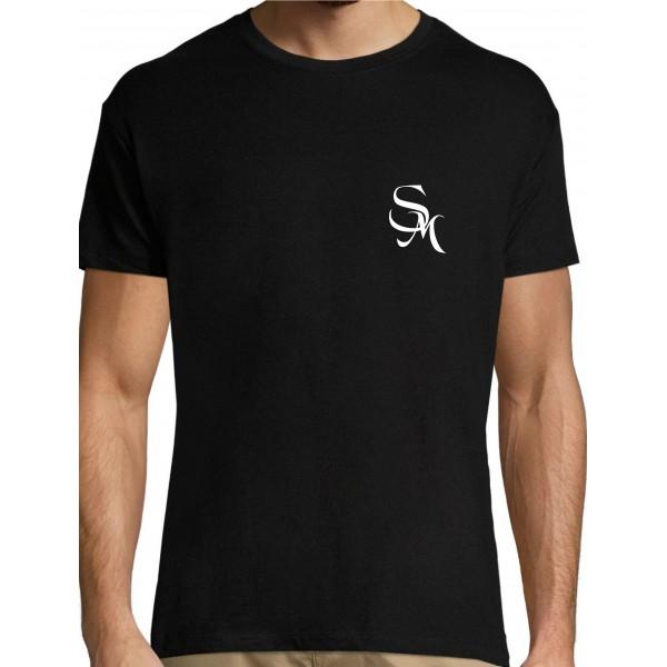 SM logo väike T-särk