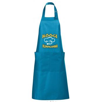 Köögikuninganna köögipõll