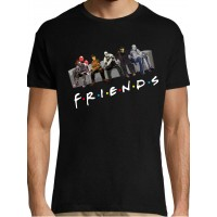 Friends T-särk