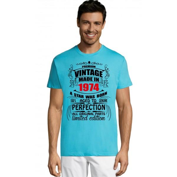 Premium Vintage  Made in T-särk meestele ja naistele