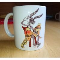 Bugs Bunny ja Lola tass