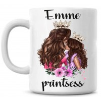 Emme printsess tass