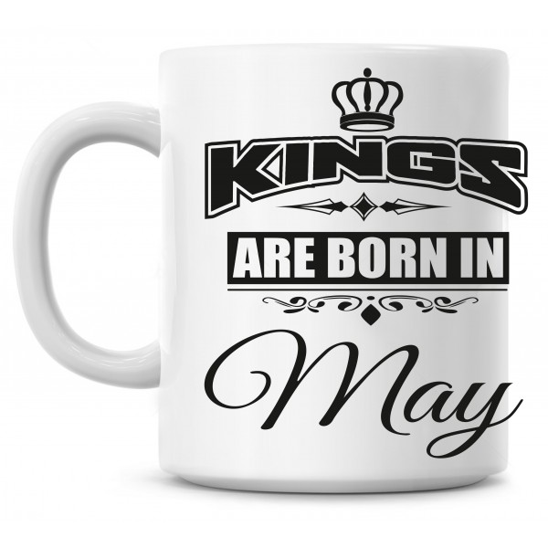 Kings are born in tass