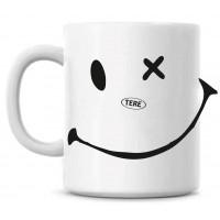 Naerata tere tass