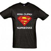 Mina olengi superissi