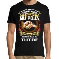 Ma palusin jumalalt saada parmaks meheks Ta saatis mulle mu POJA T-särk