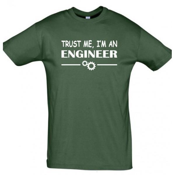 Trust me. Im an engineer